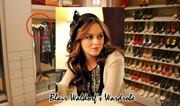 Blair waldorf dress